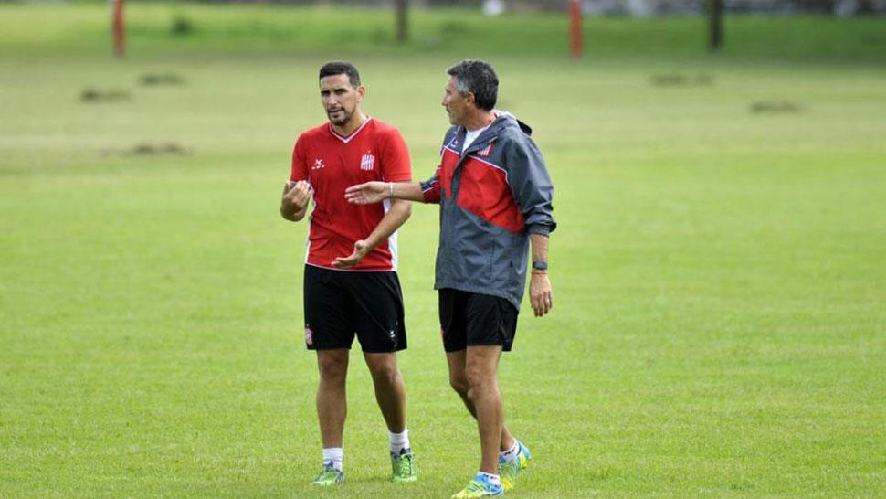 En San Martín se preparan para enfrentar al equipo que es sensación en la Copa Argentina