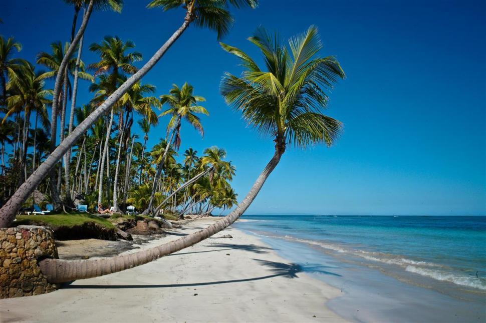 Playa Bonita, República Dominicana