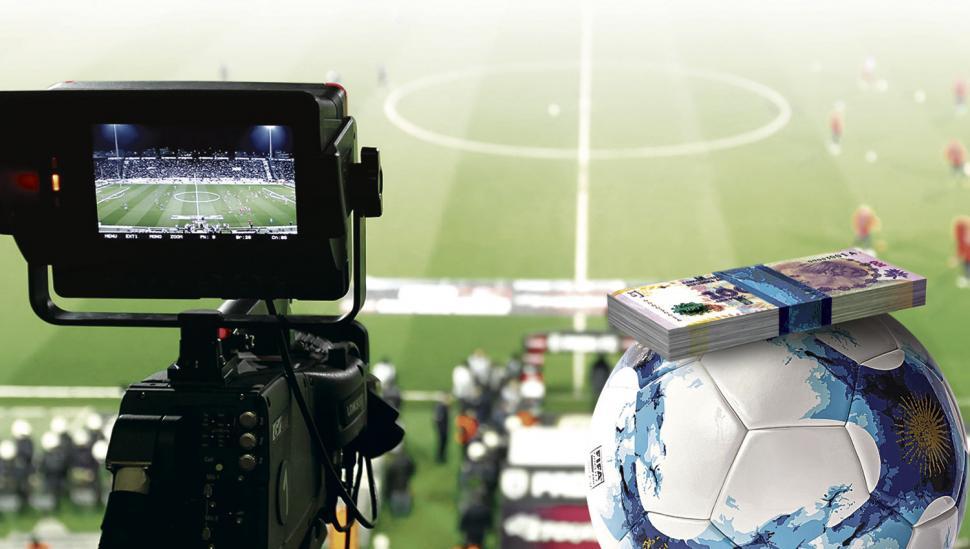 El fútbol gratis comienza a ser historia