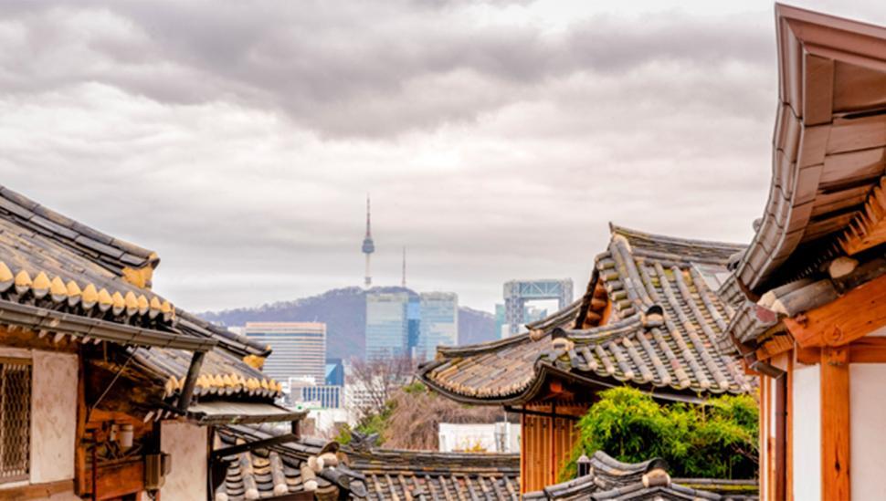 2. Corea del Sur