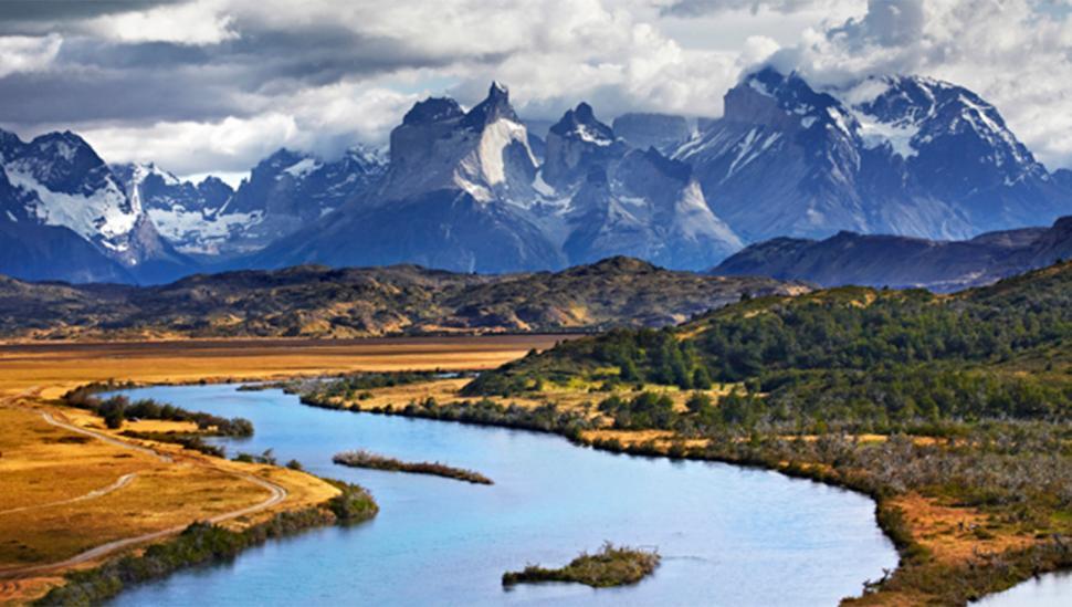 1. Chile