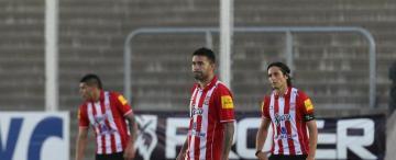 El día en el que Martín Palermo estuvo a punto de debutar en San Martín