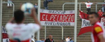 Diego Cagna considera que San Martín mostró una notable mejoría