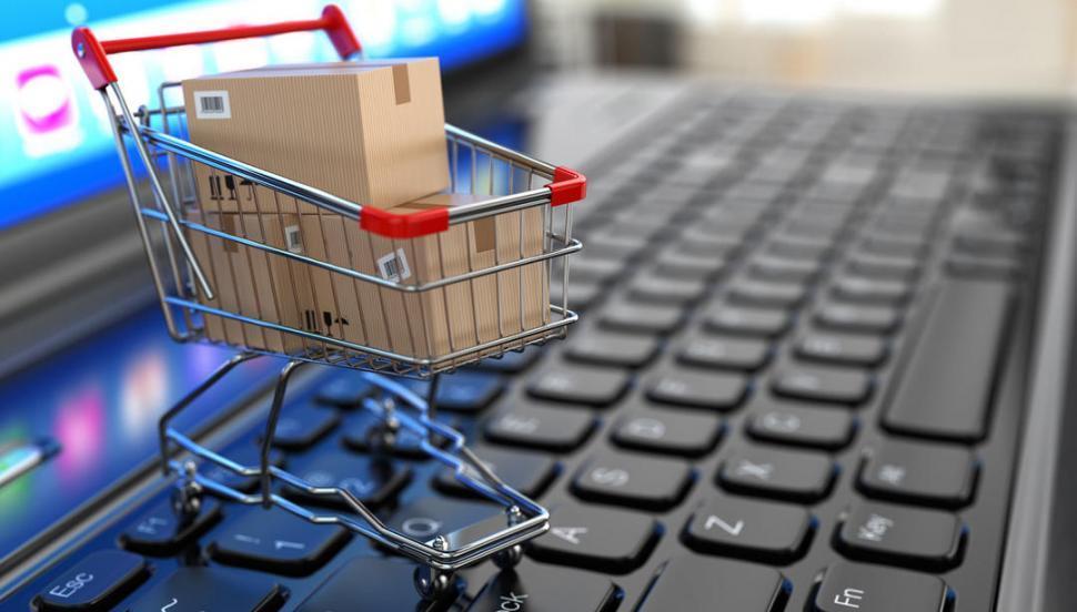 Arranca la fiebre del consumo online con descuentos de hasta un 55%