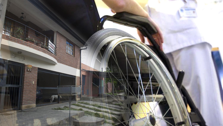 Acusaron de lesiones al novio de la chica que quedó paralítica