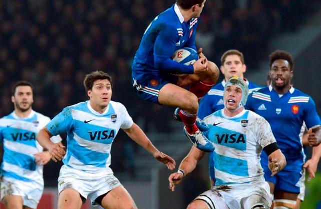 Molesto Rocío Incomparable  Los Pumas debutarán ante Francia en el Mundial de Japón 2019 - LA GACETA  Tucumán