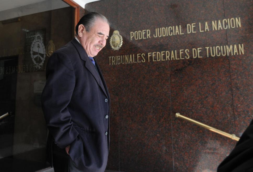 Por primera vez un magistrado explicará su patrimonio a la Justicia