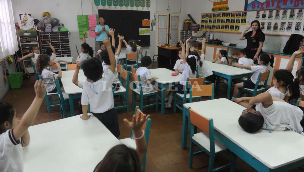 Tomarán hoy las pruebas 'Aprender' a más de un millón de alumnos de todo el país