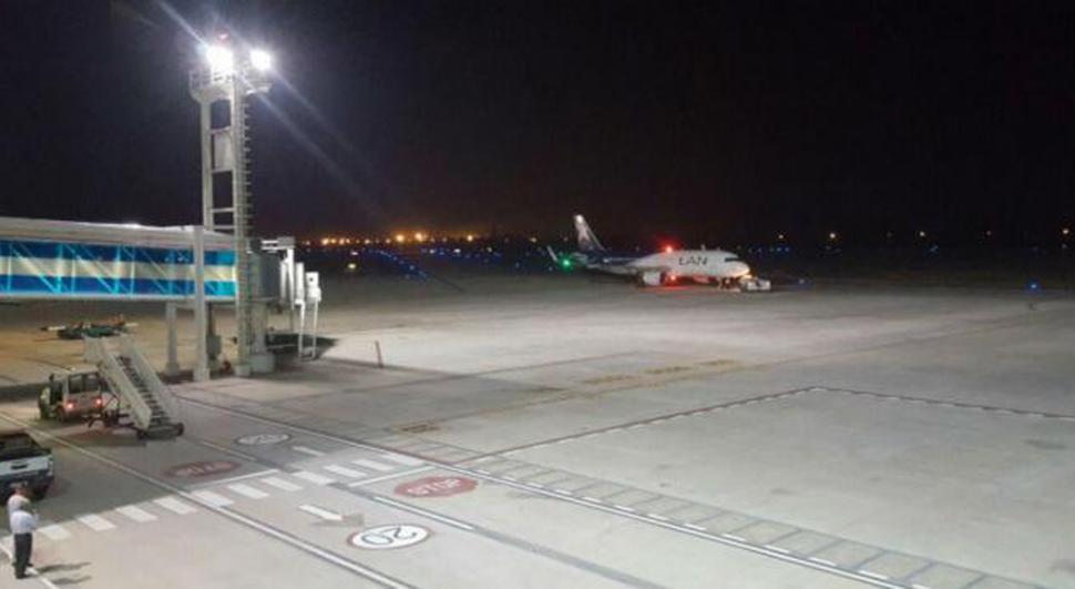 Aprovechá los vuelos directos a Lima