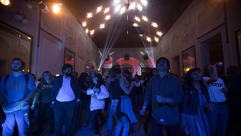 Música, gastronomía y arte: esta es la agenda del Festival Pulsudo para hoy