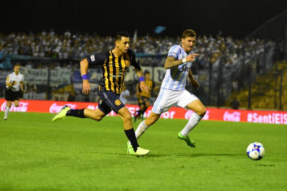 Atlético dejó en el camino a Central en los penales y se metió en la final de la Copa Argentina