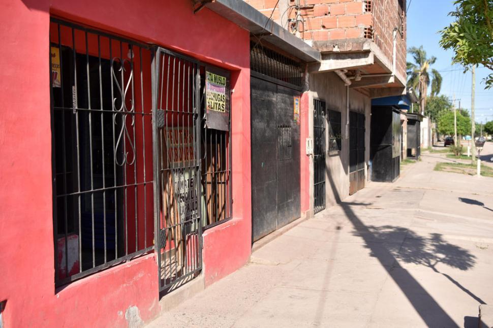 Encuentran cinco granadas en las calles de barrio Sutiaga