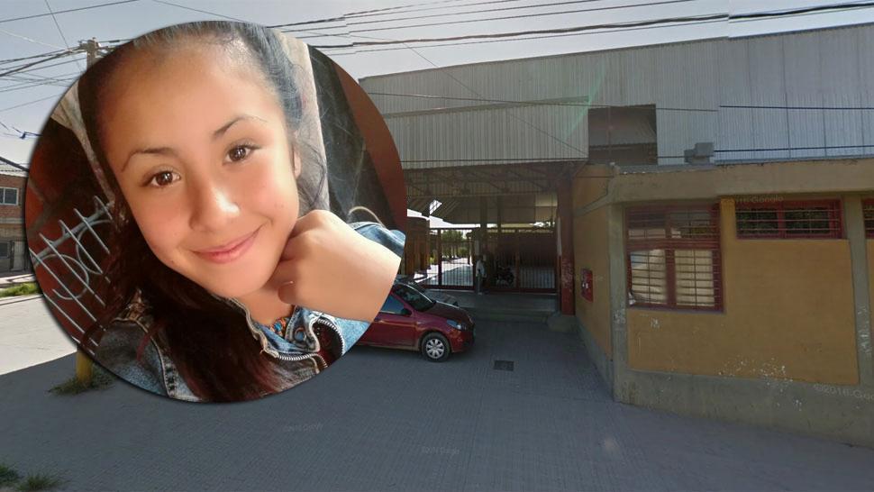 Buscan a una menor que salió de su casa en Villa Mariano Moreno para ir a la escuela