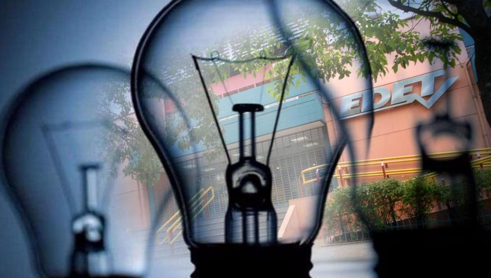 La luz subirá 40%, en dos tramos, hasta febrero