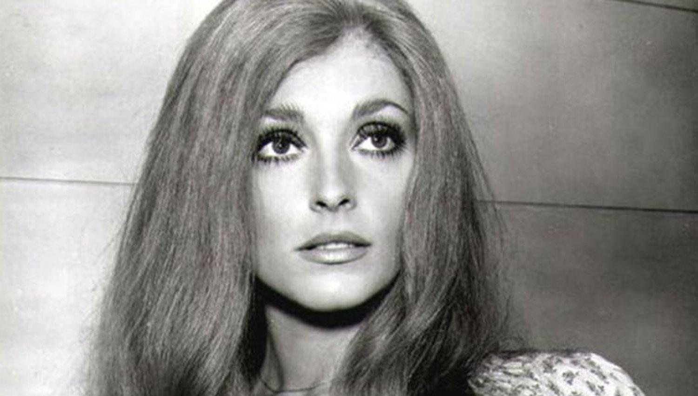 SHARON TATE. La actriz que fue asesinada por lo seguidores de Manson. FOTO TOMADA DE THE LINEUP