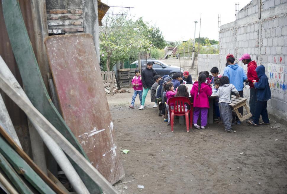 Una familia necesitó $ 15.676 para no ser pobre en octubre