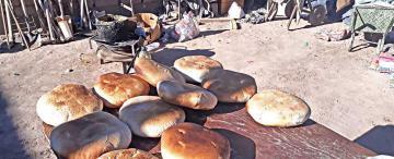 El pan amaicheño: la traición de una vecina para ganar un concurso