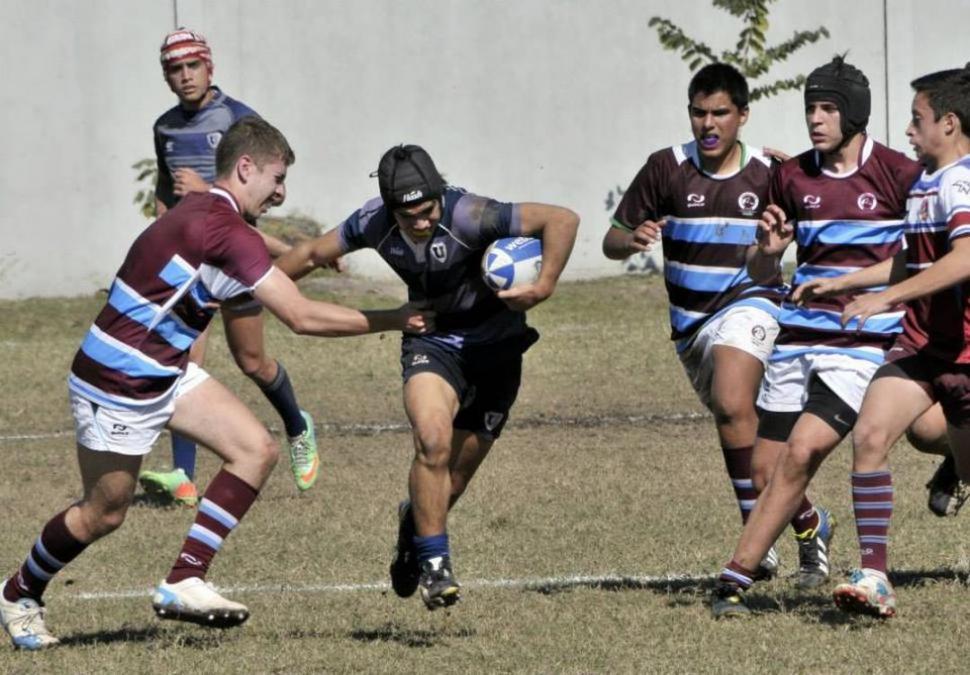 EXITISMO. La obsesión por ganar es el drama principal del rugby juvenil. elmiradordiario.com.ar