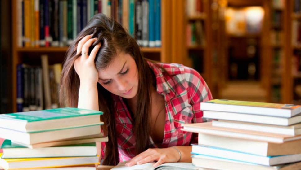 No habrá mesas de exámenes   en marzo