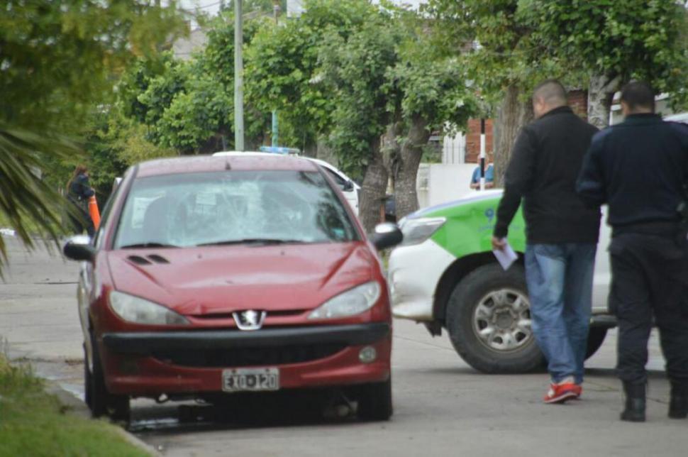 SANCIONADO. El militar que causó el accidente fue separado de la fuerza. lacapitalmdp.com