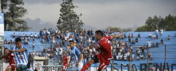 Gimnasia (J) y San Martín se las ingeniaron para demostrar cómo no se debe jugar al fútbol