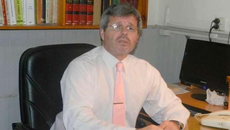 CARLOS ROSSI. FOTO TOMADA DE CLARIN.COM