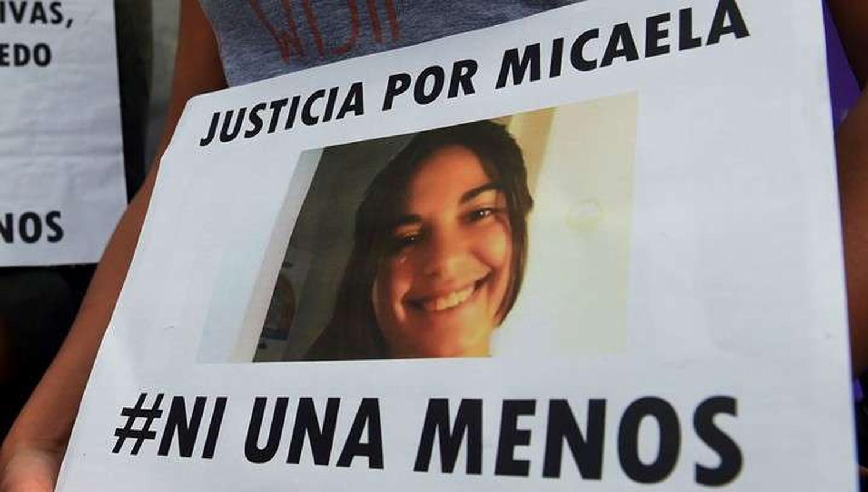 CRIMEN DE MICAELA GARCIA. FOTO TOMADA DE AQUIJUJUY.COM.AR