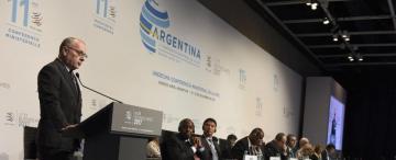 La OMC, un ring entre países emergentes y desarrollados