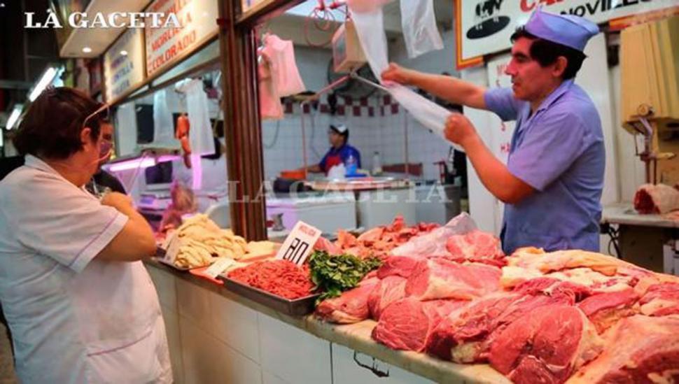 Se esperan nuevos aumentos en la carne y el pollo antes de las Fiestas