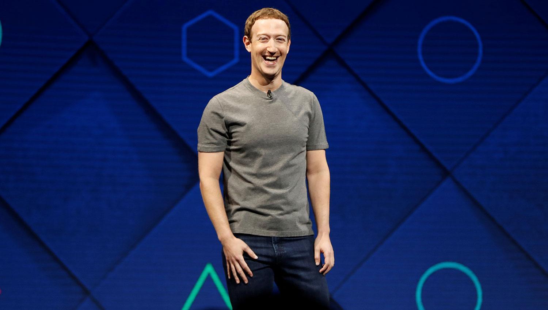 La empresa de Mark Zuckerberg quiere reducir los spam. REUTERS