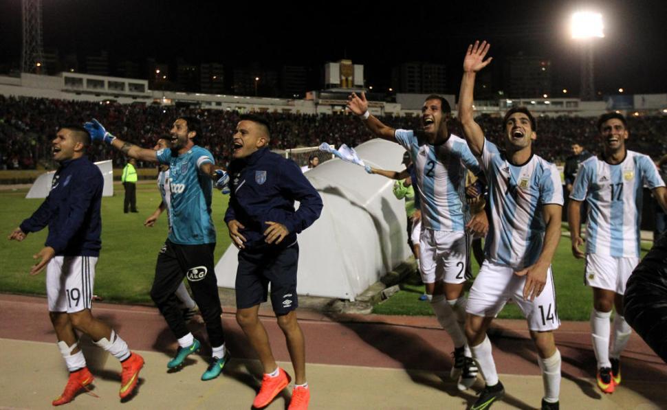 Atlético conocerá a sus rivales de la Copa Libertadores