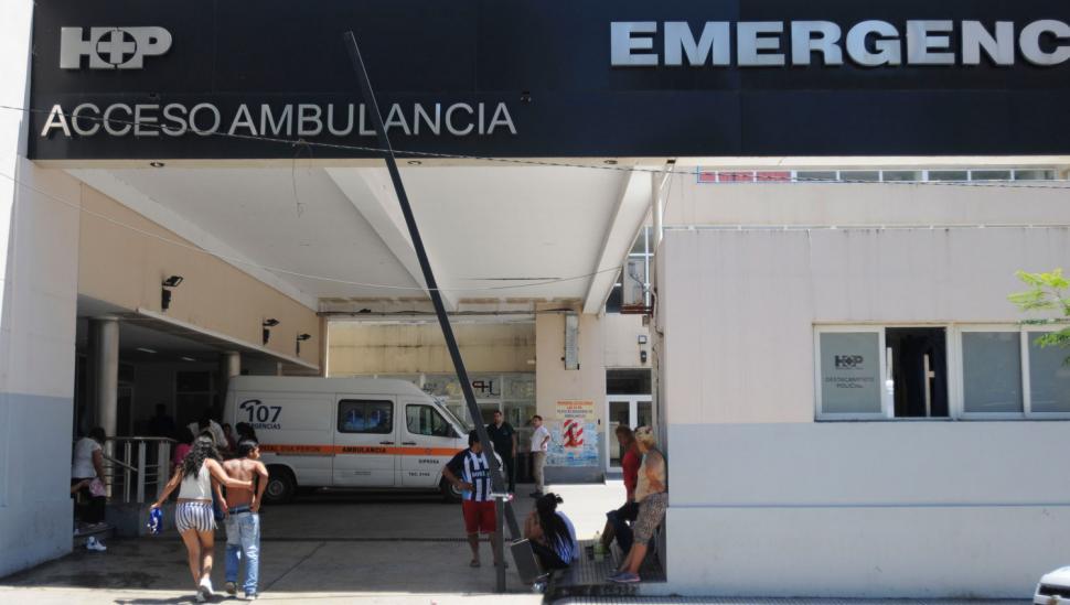 Navidad accidentada: decenas de heridos ingresaron a las guardias de los hospitales