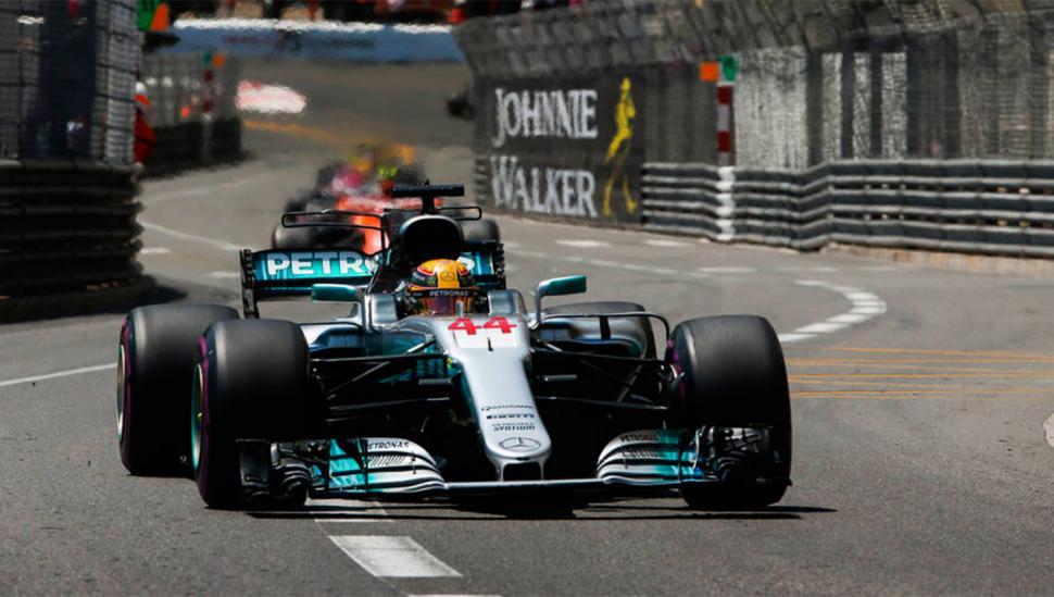 ¿Quién acaba con el reinado de Mercedes en la Fórmula 1?
