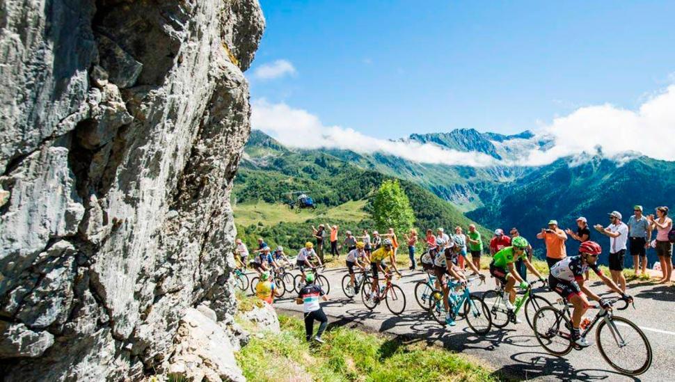 El Tour de France, ¿sin Froome?