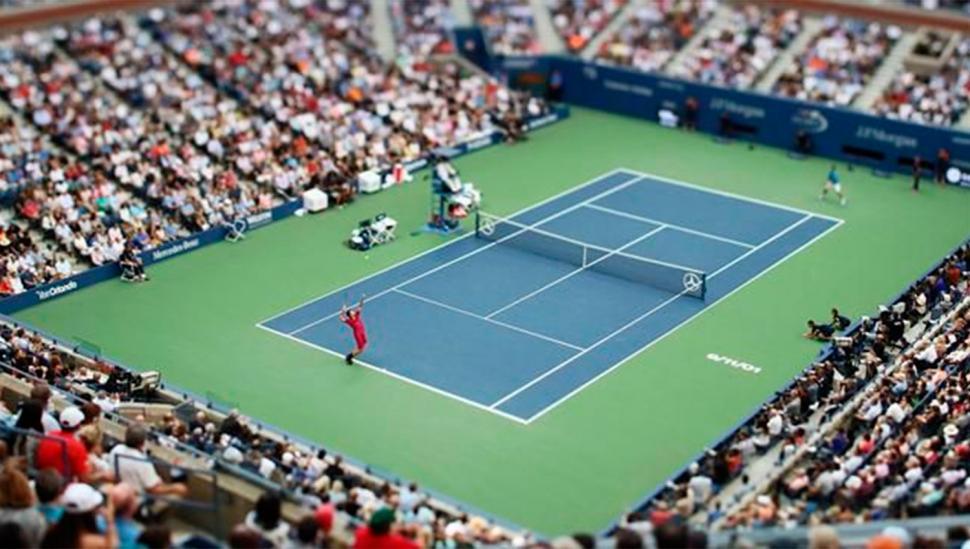Una temporada híper-competitiva en el tenis