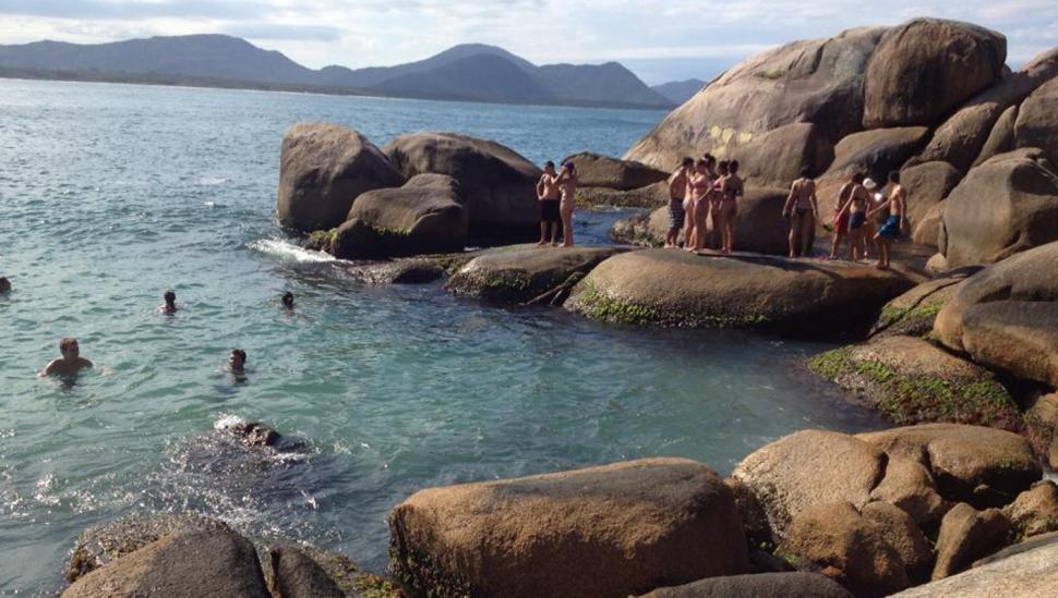 Cuatro atracciones imperdibles de Florianópolis que quizá no conocías