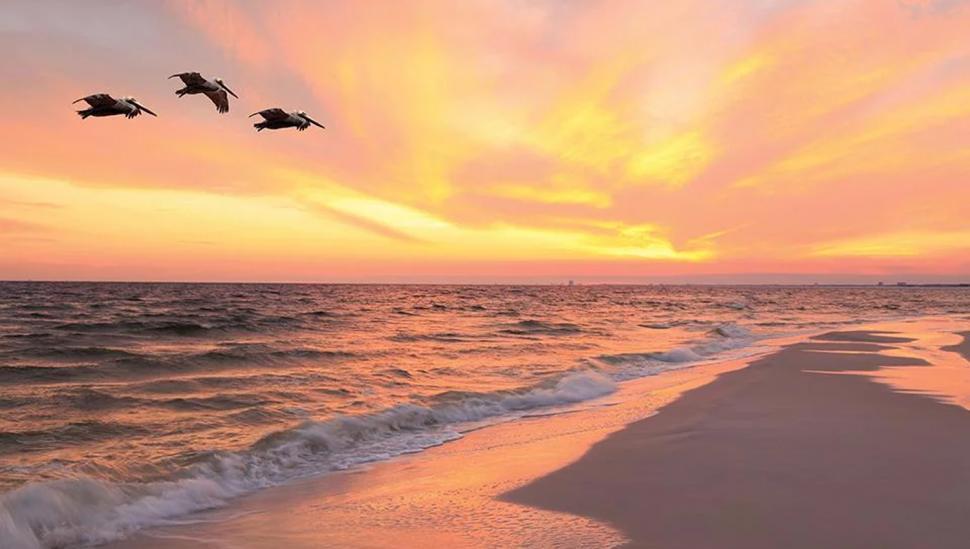 Playa Diani, Kenia