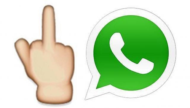 Whats App Fuck