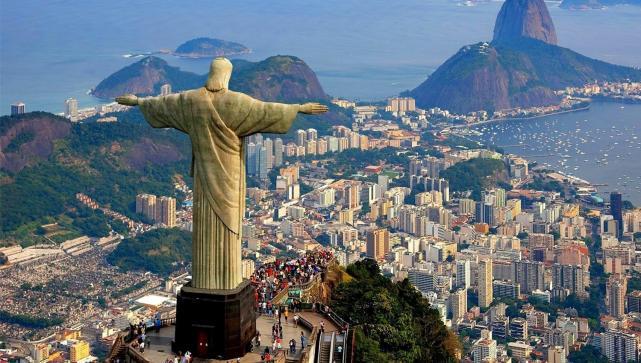 0e7742b35d32 Vacaciones low cost: consejos para viajar a Brasil y no gastar de ...