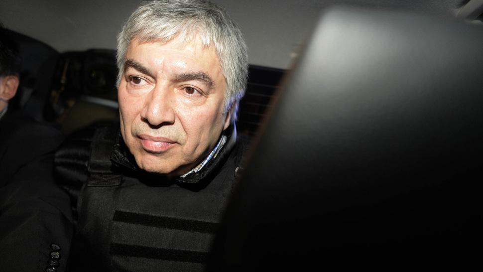 Lázaro Báez va a juicio por el lavado de 60 millones de dólares de la corrupción
