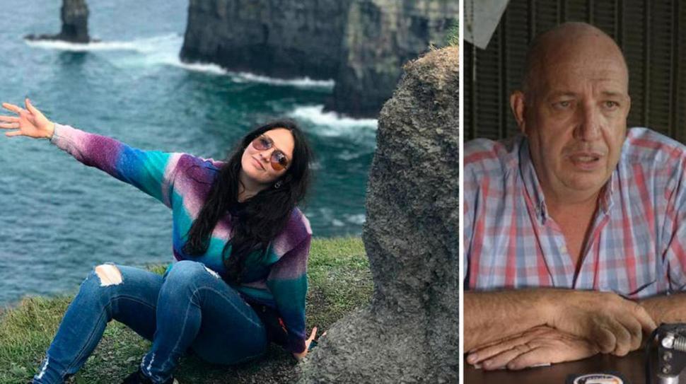 'Ella siempre soñaba con volver a la Argentina', relató el padre de Natalia