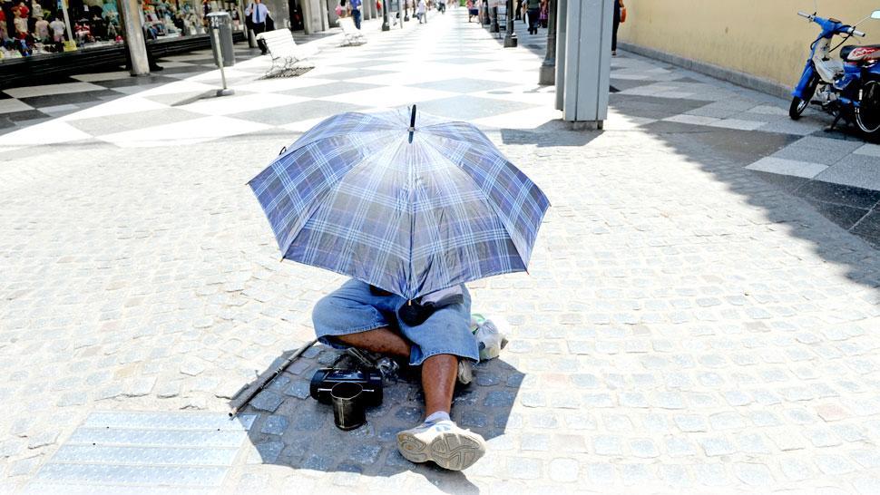 Arranca un día muy caluroso: vestite con ropa liviana y tomá mucha agua