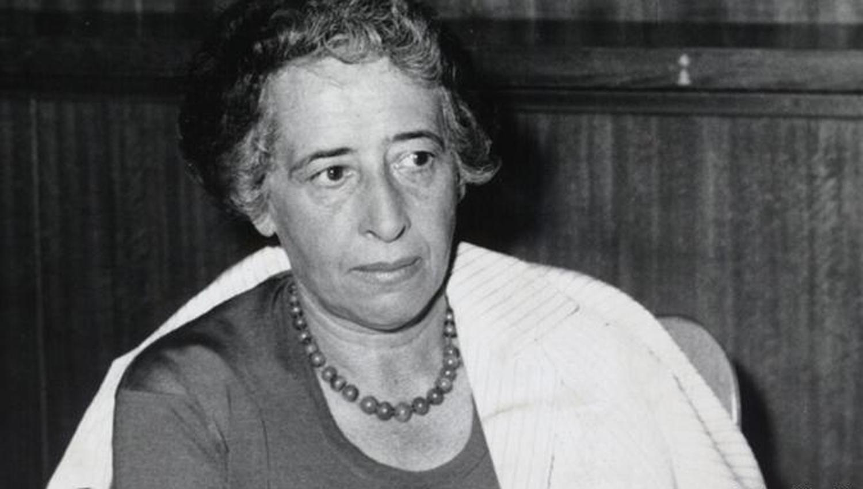Hannah Arendt Youtube