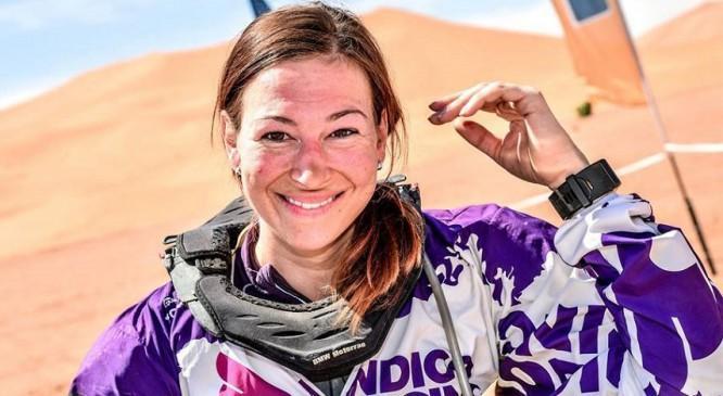 El Dakar con aroma de mujer: conocé a las 13 pilotos que corren la edición 2018