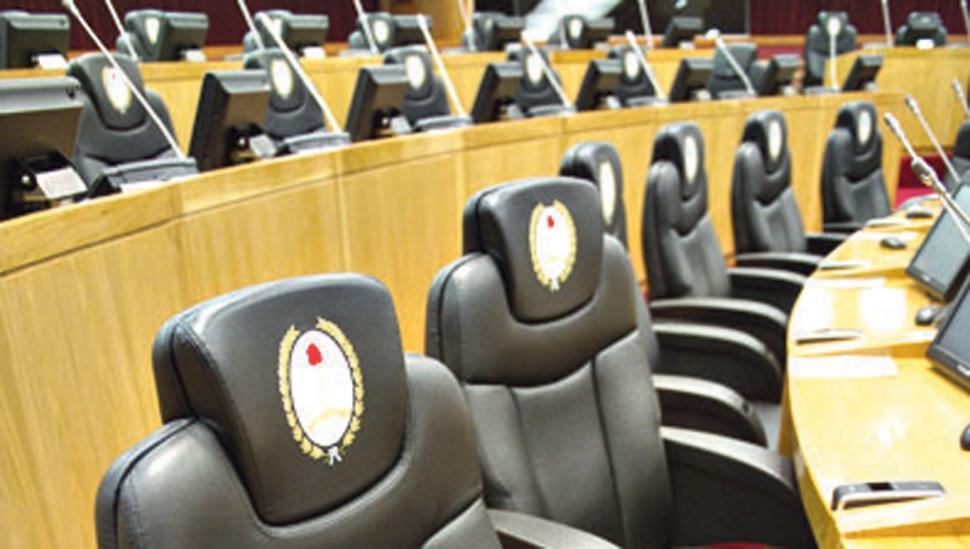 Más oficialistas y menos opositores en la Legislatura
