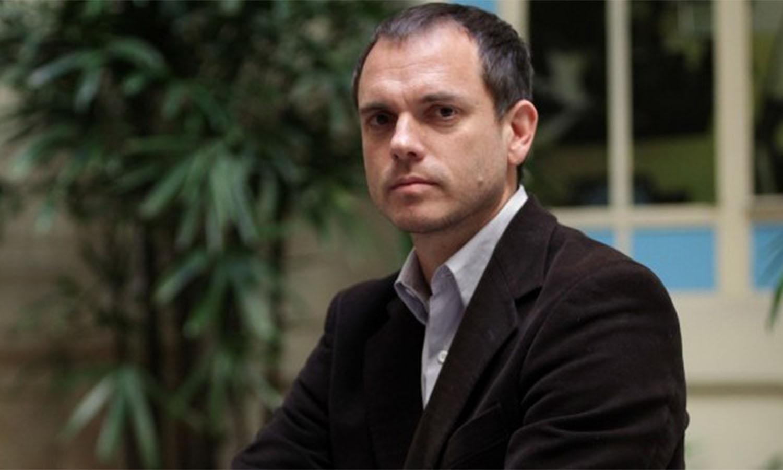 Fernando Sánchez. FOTO TOMADA DE NOTICIAS Y PROTAGONISTAS.