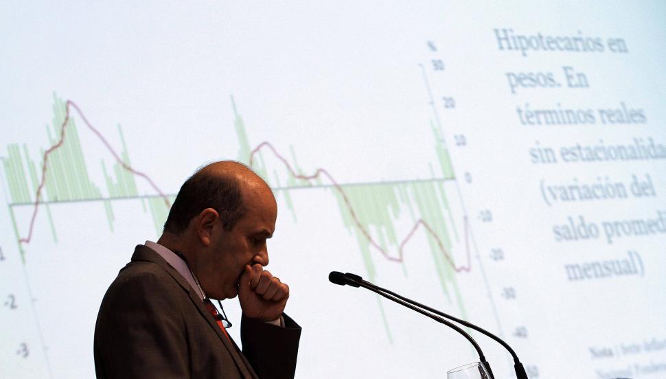 Expectativa por el anuncio del Banco Central sobre las tasas de interés