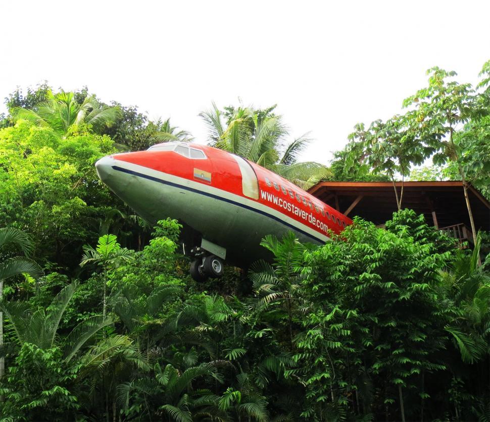 Costa Rica- Hotel Costa Verde