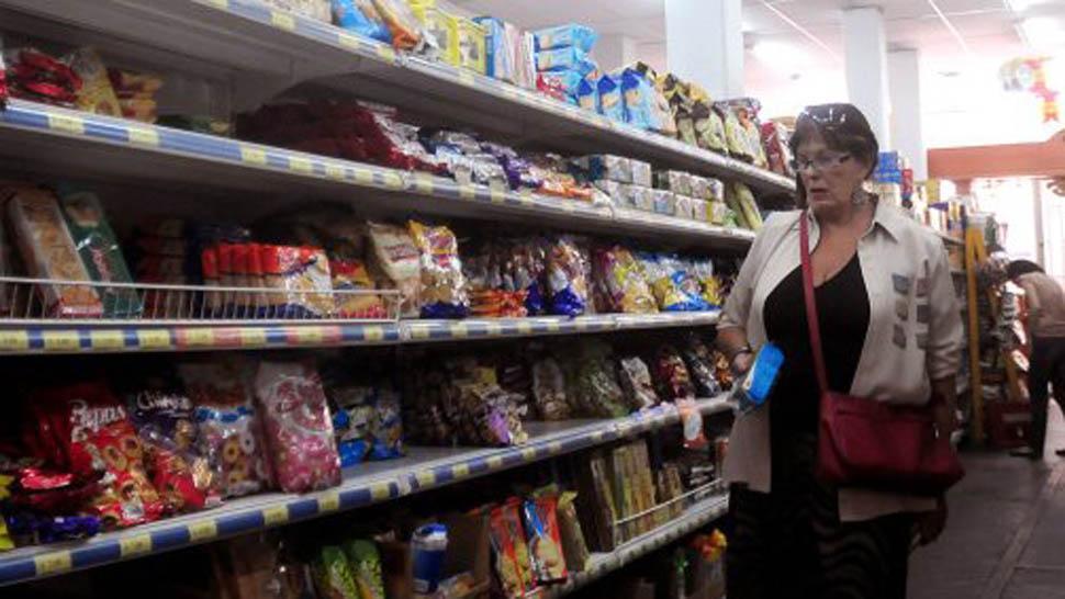Según la oposición, la inflación subió un 3,1% en diciembre y cerró 2017 en un 24,6%