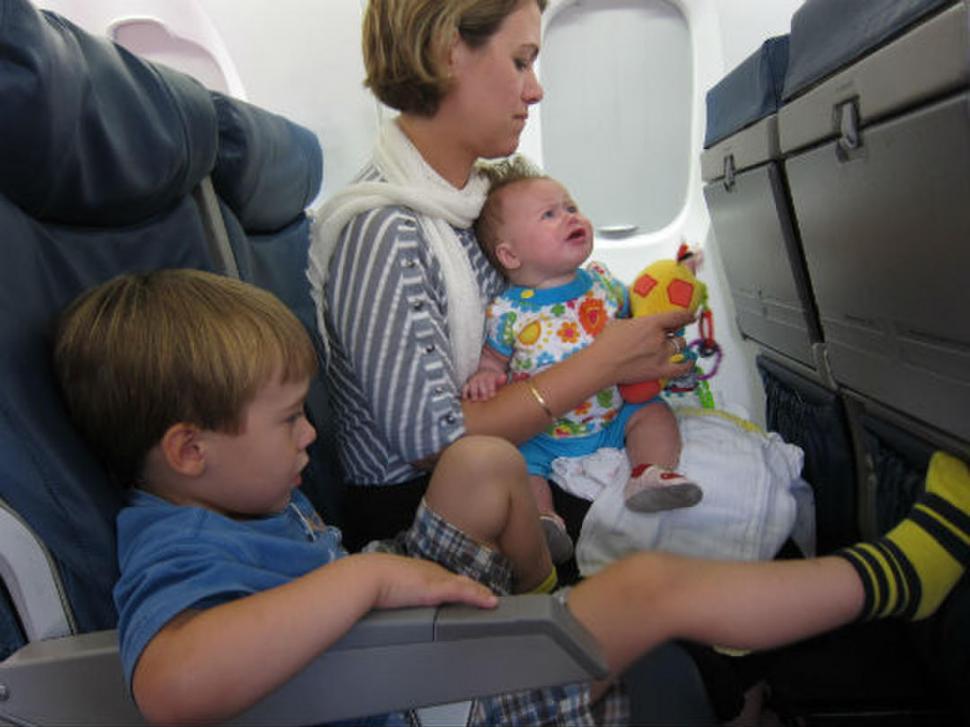 A PREPARARSE. Los menores de tres años son los más inestables. laguiadelvaron.com